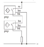 Series connection and parallel connection