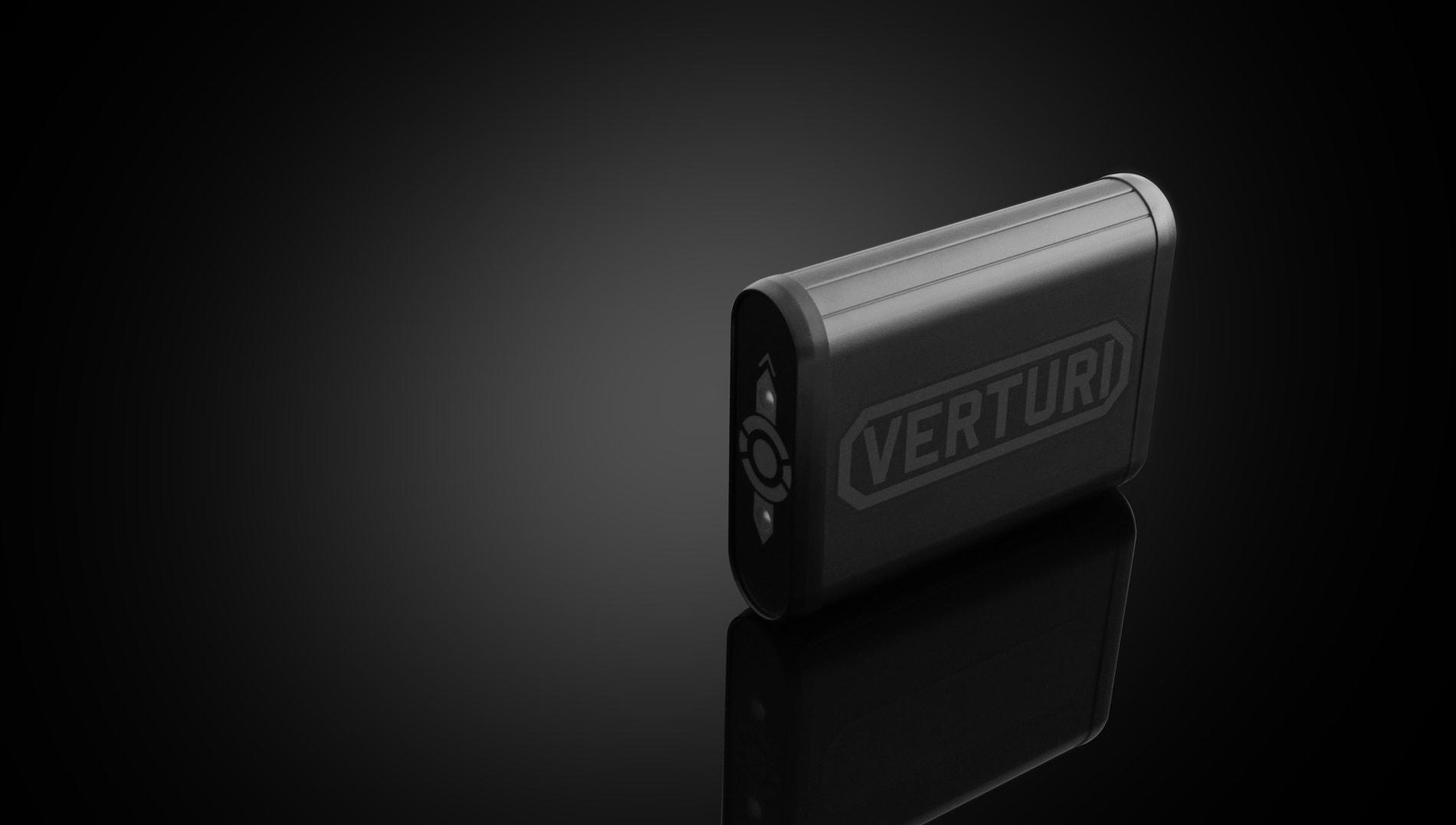 Alarm motocyklowy marki VERTURI | model Nax-One