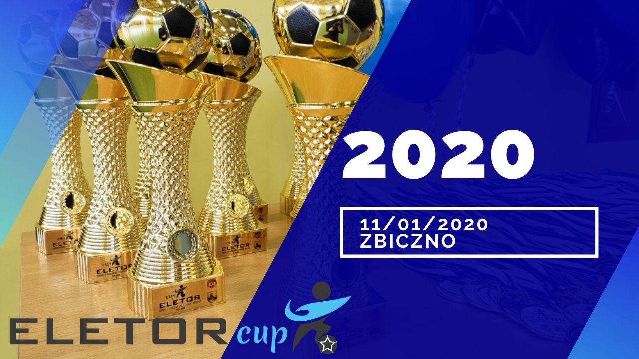 Eletor Cup 2020