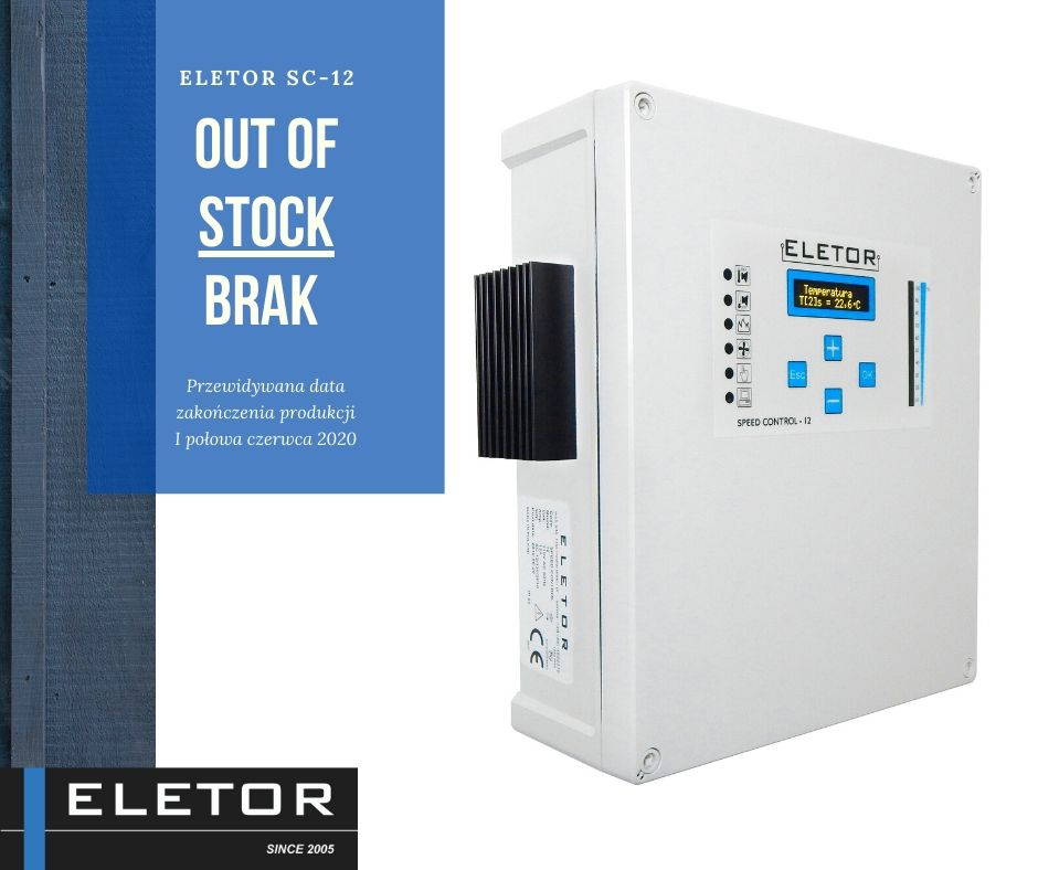 Eletor SC-12