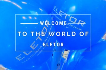 Welcome to the world of ELETOR